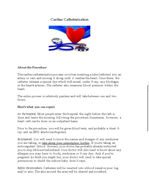 Cardiac Catheterization2_Page_1
