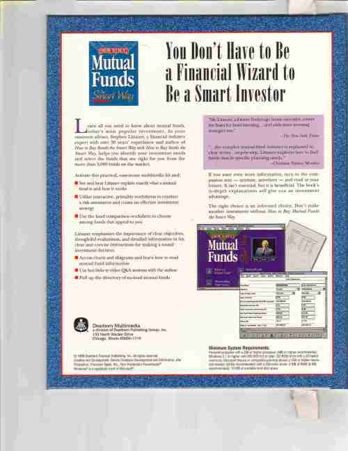 Dearborn Financial Publishing