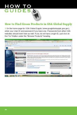Buy It Green How To_Page_1